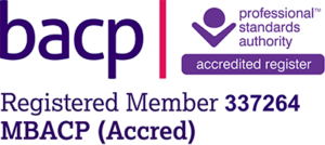 MBACP Registered